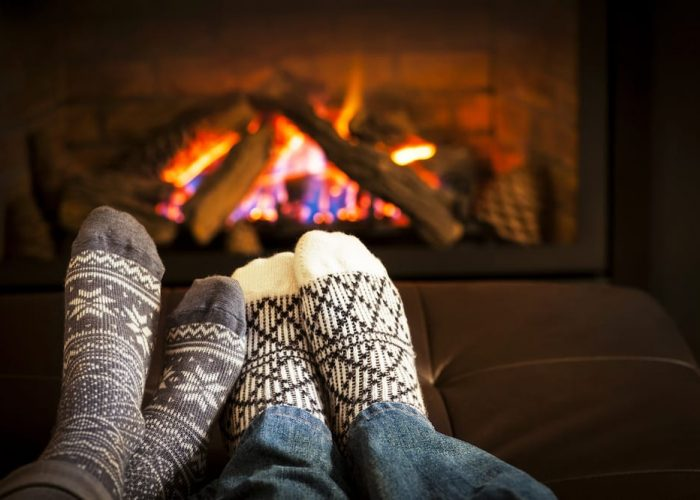 Common Winter Fire Hazards in a Home and How to Avoid Creating Them